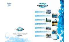 Euroby Brochure (PDF 881 KB)