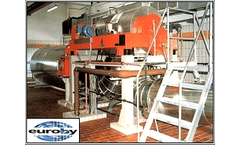 Centridry - Enhanced Sludge Dewatering Process