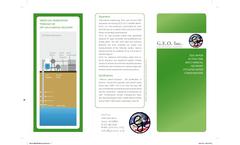 Model 222 - H Type Flanged 2 Valves Manifold Brochure