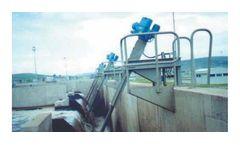 Adjustable Weir