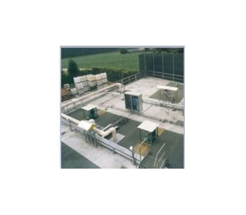 Activated Sludge Treatment System