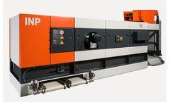 IFE - Model INP Centric - Eddy Current Separators