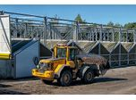 Expansion Of The Product Portfolio In The Field Of Biological Waste Treatment