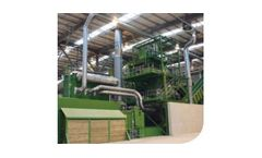 Dry Recyclable Material or Glass Sorting Systems