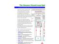 Greener Closed-Loop System - Brochure