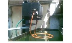 Potential-Engineering - Model T 25 - Oil Skimmers