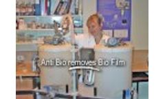 Bio Film Removals Video