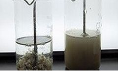 Sediment Analysis Services