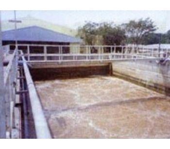 Model ESTI-SBR - Sequence Bioreactor
