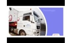 Mobile Water Services Video