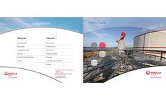 Veolia Water Solutions (VWS) Key Figures Brochure 2010