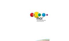 mai™ Management System Compliance Software - Brochure