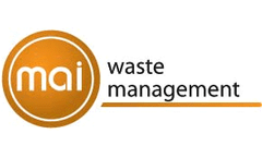 mai - Waste Management Module