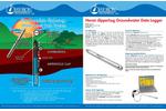 dipper-log Groundwater data logger Brochure