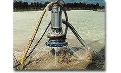 MAPECO - Agitator Pumps