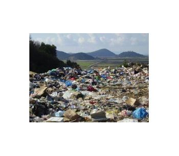 ECOBALLA - Composting & Recycling of Municipal Solid Waste Service
