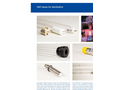 UVC Lamps for Disinfection of Water - Brochure