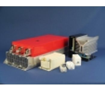Power Supplies for UV Applications