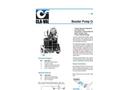 60-73/660-73 Booster Pump Control Valve Datasheet