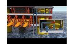 ClaVal 50-49 Pump Start Relief Valve Animation - Video