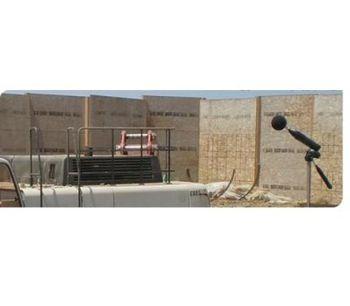 Acoustics and Noise Control Services