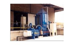 Imabe Iberica - Toxic Waste Baling Presses
