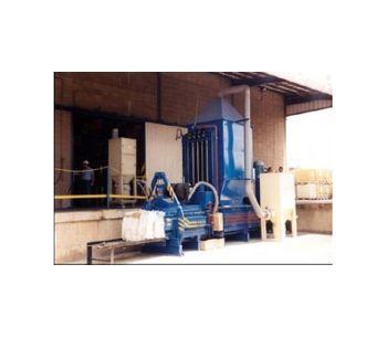 Imabe Iberica - Toxic Waste Baling Presses
