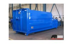 Imabe Iberica - Waste Compactors and Self-Compactors