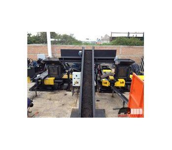 Briquetting Press-2
