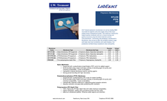 Tremont - Membranes Brochure