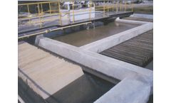 Ion Exchange - Ultra High Rate Clarifier