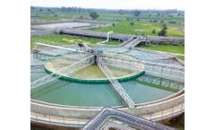 Indion - High Rate Solids Contact Clarifier (HRSCC)