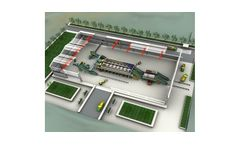 Recycling Systems for the municipal solid waste processing sector