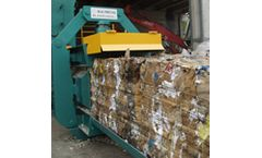 Complete solutions for the recycling industry