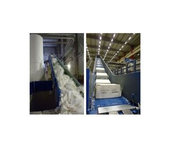 Recycling Systems for the paper industry - Pulp & Paper
