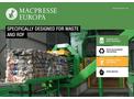 MAC L Series - Steel Plate Conveyor Belts - Brochure