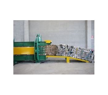 Macpresse - Model XL - Extrusion Channel