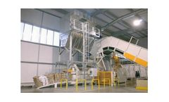 Macpresse - Dust Collection System