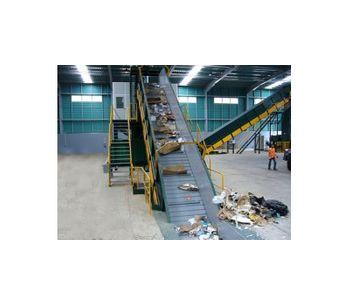 Steel Plate Conveyor Belts-1