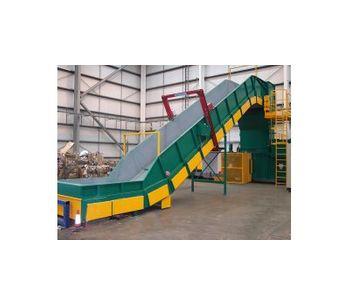 Steel Plate Conveyor Belts-2