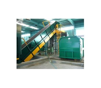 Steel Plate Conveyor Belts-3