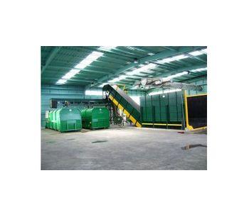 Steel Plate Conveyor Belts-4