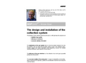 The Design and Installation of the Gas Collection System Brochure