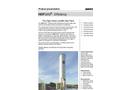 HOFGAS - Efficiency High Class Landfill Gas Flare Brochure