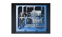 PentoMuls - Water-in-Oil Technology for HFO Boilers