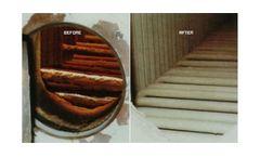 PentoMag - Additive for HFO Boilers