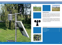 Clima - Model 2000 WNHTF - Sensor Brochure