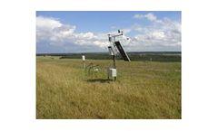 Model UGT - Weather Station