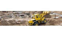 Sound level meters & Noise dosimeters for Construction industry