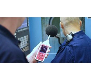 Sound Level Meters for Noise At Work & Occupational Noise Measurements-1
